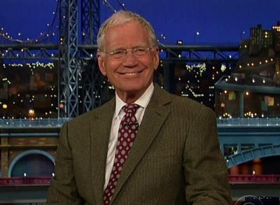 News video: David Letterman Announces Retirement