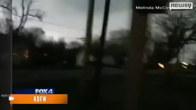 News video: Severe Weather Outbreak Brings Tornadoes to Midwest